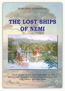 Stenhouse: Lost Ships of Nemi