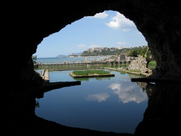 Grotto of Tiberius