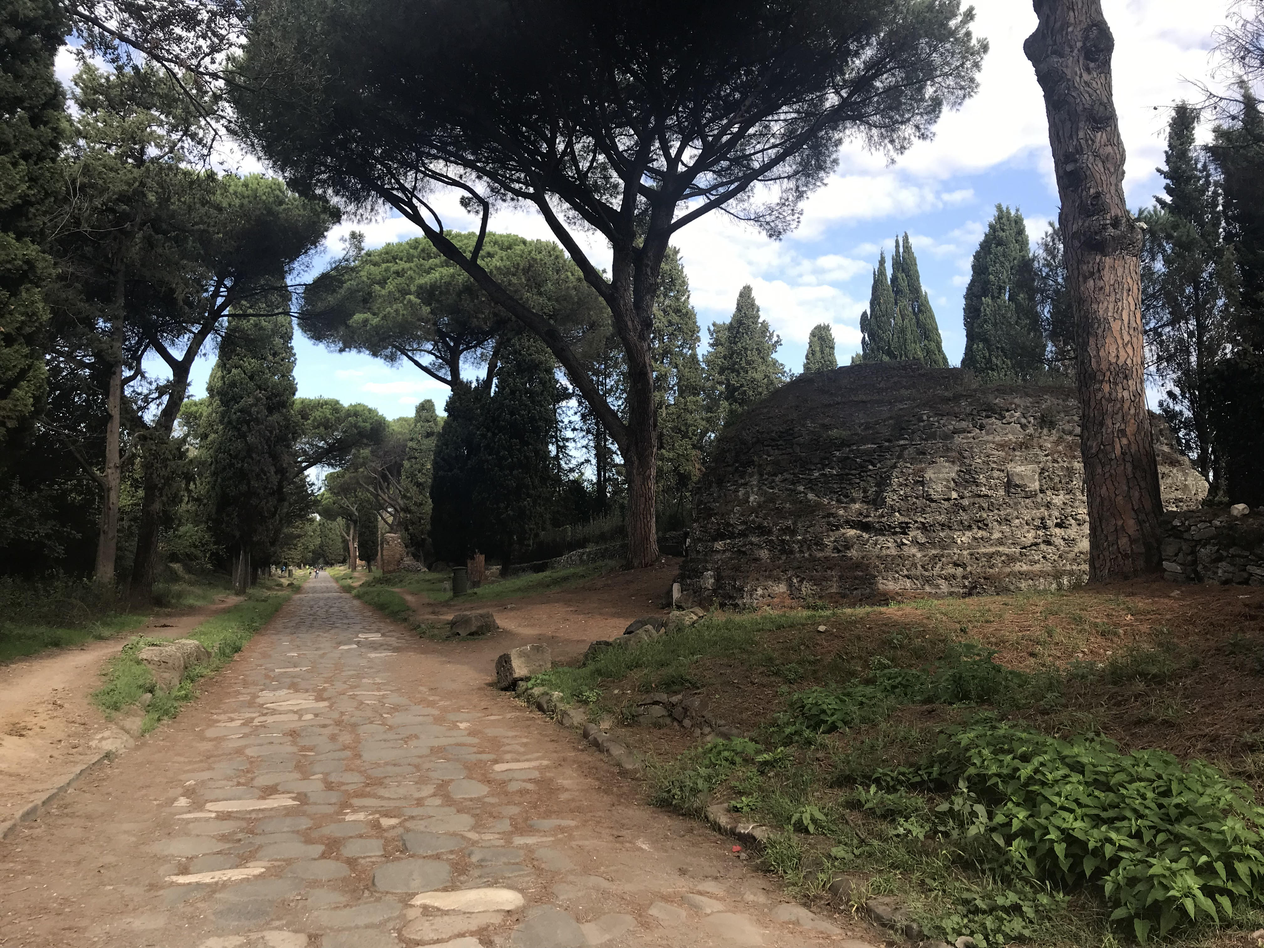 Via Appia - Great Reads